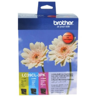 Brother Ink LC39 3pk