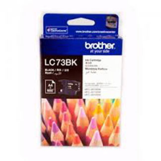 Brother Ink LC73 Black