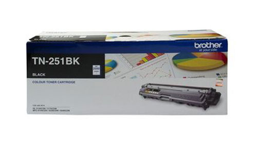 Brother TN251 Black Toner