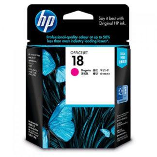 HP Ink 18 Magenta