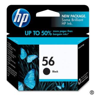 HP Ink 56 Black