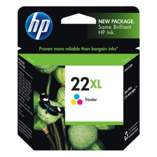 HP Ink 22XL Colour