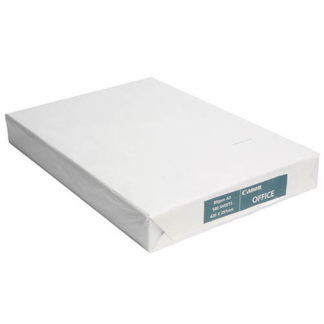 Canon Office White A3 80GSM 500 Sheets (3pk)