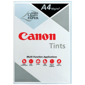 Canon Tints Blue A4 80GSM 500 Sheets