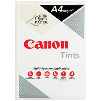 Canon Tints Vanilla A4 80GSM 500 Sheets