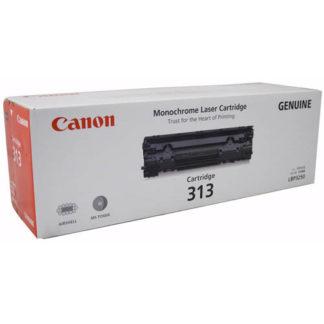 Canon CART313 Black Toner