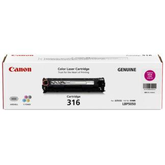 Canon CART316 Magenta Toner