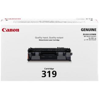 Canon CART319 Black Toner