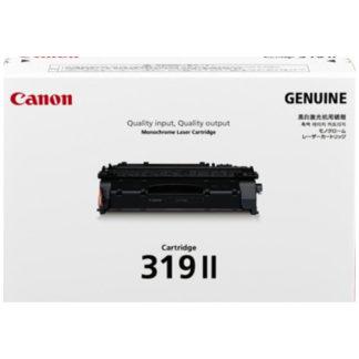 Canon CART319II Black Toner
