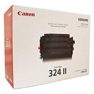 Canon CART324II Black Toner
