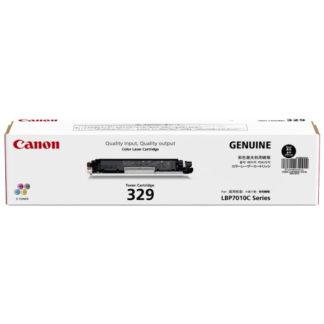 Canon CART329 Black Toner