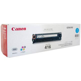 Canon CART416 Cyan Toner