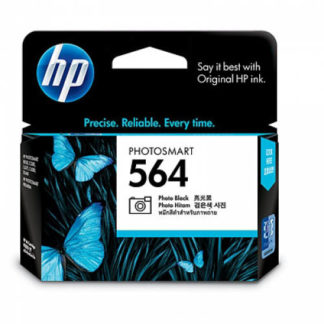 HP Ink 564 Photo Black