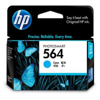 HP Ink 564 Cyan