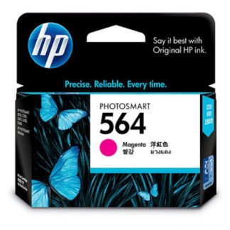 HP Ink 564 Magenta