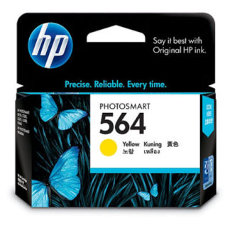 HP Ink 564 Yellow
