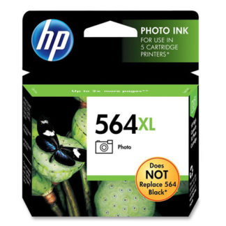 HP Ink 564XL Photo Black