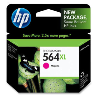 HP Ink 564XL Magenta