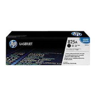 HP CB390A Black Toner