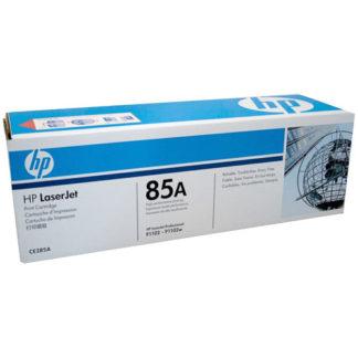 HP CE285A Black Toner