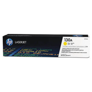 HP CF352A Yellow Toner