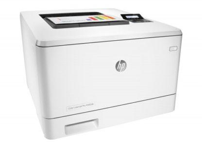 HP M452dw Laser Printer