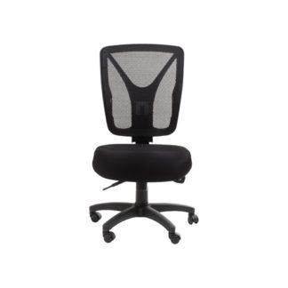 Darwin Chair 2 Lever - Black