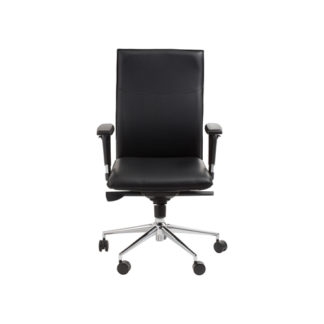Graeme Chair - Black