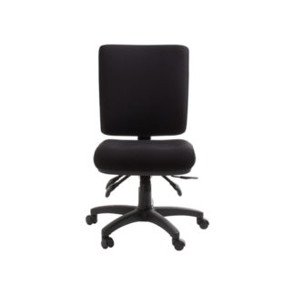 Hobart Chair - Black