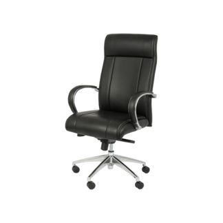 Husk Chair - Black