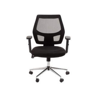 Metro Chair - Black