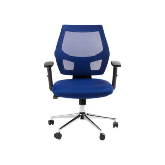 Metro Chair - Blue