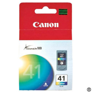 Canon Ink CL41 Colour