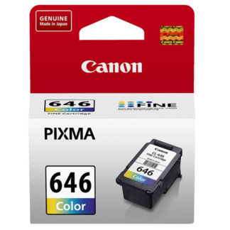 Canon Ink CL646 Colour