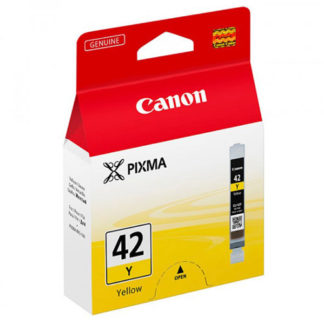 Canon Ink CLI42 Yellow