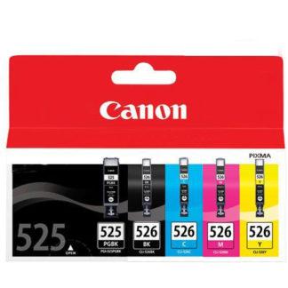 Canon Ink CLI526 5pk