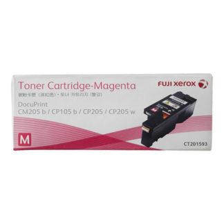 Fuji Xerox CT201593 Magenta Toner