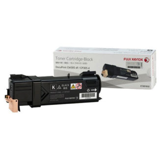 Fuji Xerox CT201632 Black Toner