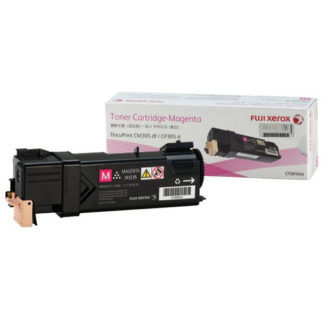 Fuji Xerox CT201634 Magenta Toner
