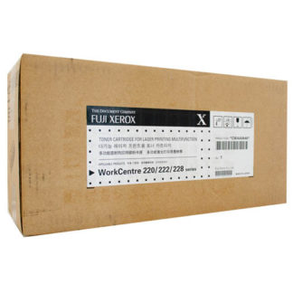 Fuji Xerox CWAA0646 Black Toner