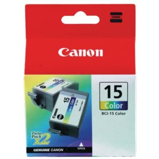 Canon Ink BCI15C Colour