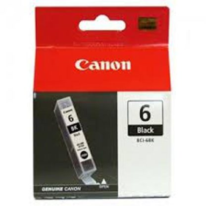 Canon Ink BCI6 Black