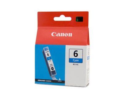 Canon Ink BCI6 Cyan
