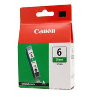 Canon Ink BCI6 Green