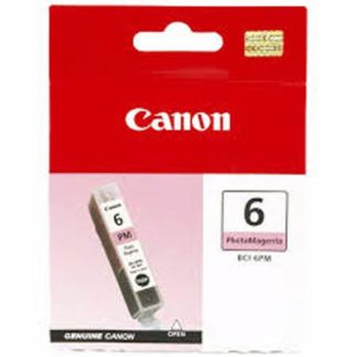 Canon Ink BCI6 Photo Magenta