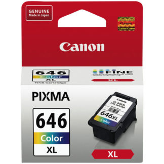 Canon Ink CL646XL Colour