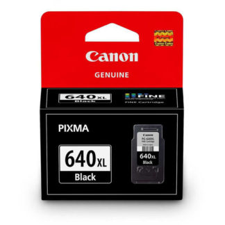 Canon Ink PG640XL Black