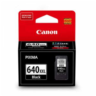 Canon Ink PG640XXL Black