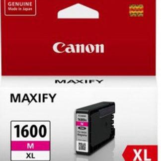 Canon Ink PGI1600XL Magenta