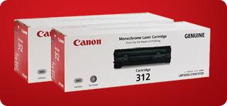 Canon Toners